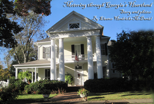 Heritage House in Madison, GA