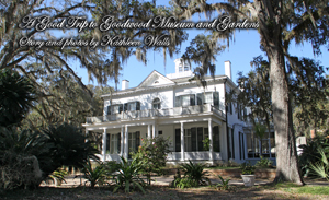 Goodwood Mansion in Tallahassee, FL