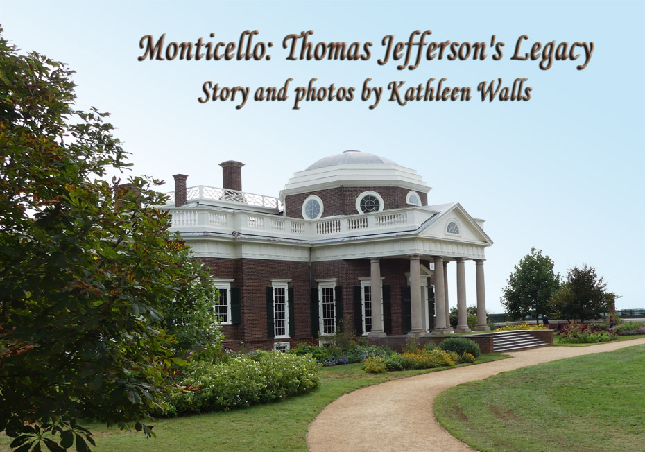 Surprising Monticello Home Interior And Landscaping Synyenasavecom