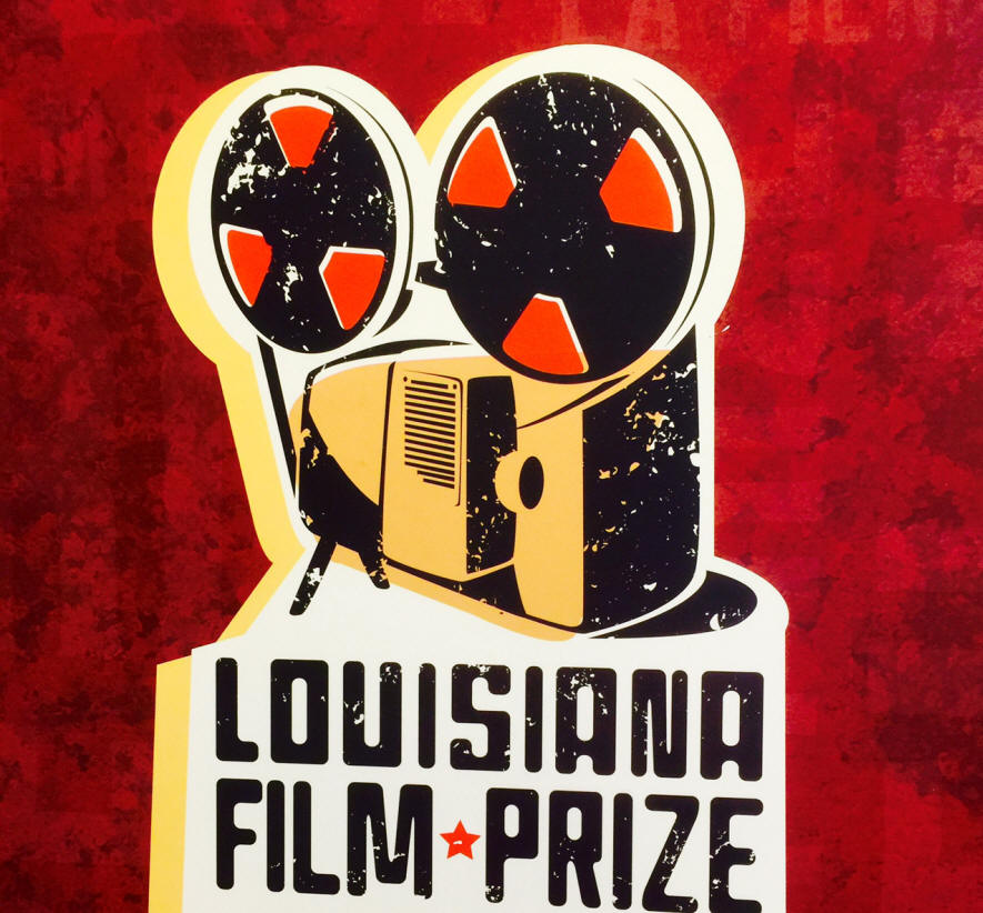 Logo the Film Trail in Louisiana North